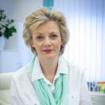 Dr. med. Sylva Mitterdiami aus Berlin-Kaulsdorf